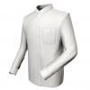 Klassisches Businesshemd (weiß)