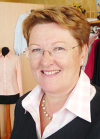 Gudrun Valentin